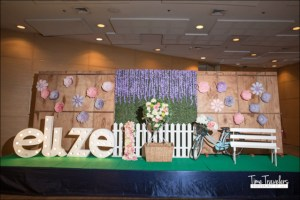 Elize's Garden Tea Party Themed Party – 1st Birthday