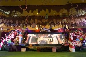 Jarett's Willy Wonka Themed Party – 1st Birthday