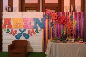 Aben's Coco Themed Party – 1st Birthday