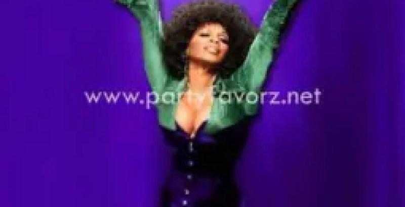The Diva Series Barbara Tucker 240