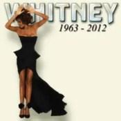 The Diva Series Whitney Houston