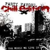 Chill Edition The World We Live In 240