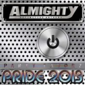 Almighty Definitive Anthems   Almighty Records Tribute