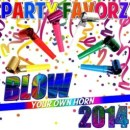Blow Your Own Horn 2014 | The Ultimate New Year's Dance Party Mix