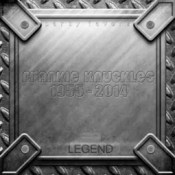 Frankie Knuckles Legend Silver 240