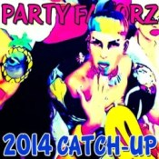 2014 Catch up 1