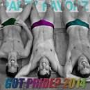 Got Pride? 2014
