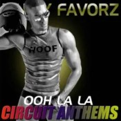 Ooh La La Circuit Anthems v12