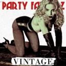 Madonna   Vintage II   The Diva Series