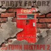 The Autumn Mixtape 2014 2