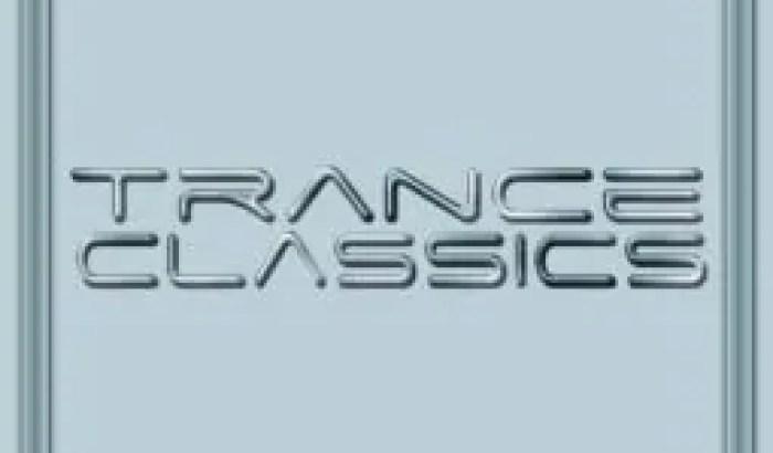Trance Classics vol. 3