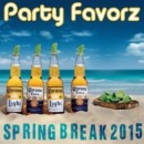 Spring Break 2015 | EDM Party Mix