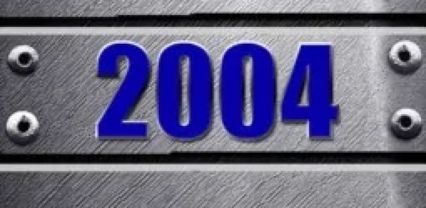 Year end Edition 2004