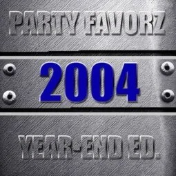 year end edition 2004 volume 3 top dance hits of the year