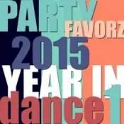 Year In Dance 2015 pt. 1