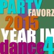 Year in Dance 2015 pt. 4 | The Year's Biggest Dance Hits!