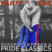 Circuit Anthems & Gay Pride Classics pt. 1