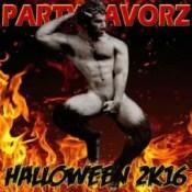 Halloween 2016 pt. 1