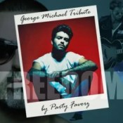 George Michael Tribute pt. 2 | Freedom '16