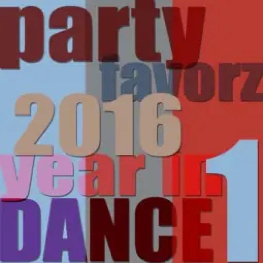 Year in Dance 2016 pt. 1