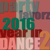 Year in Dance 2016 pt. 2