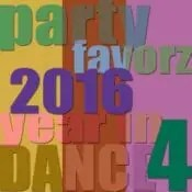 Year in Dance 2016 pt. 4