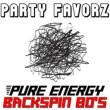 Pure Energy | BackSpin 80's