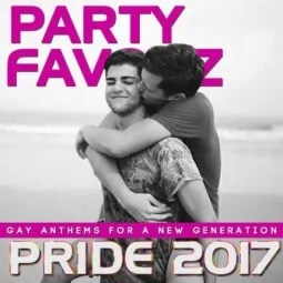 Gay club music playlist — img 2