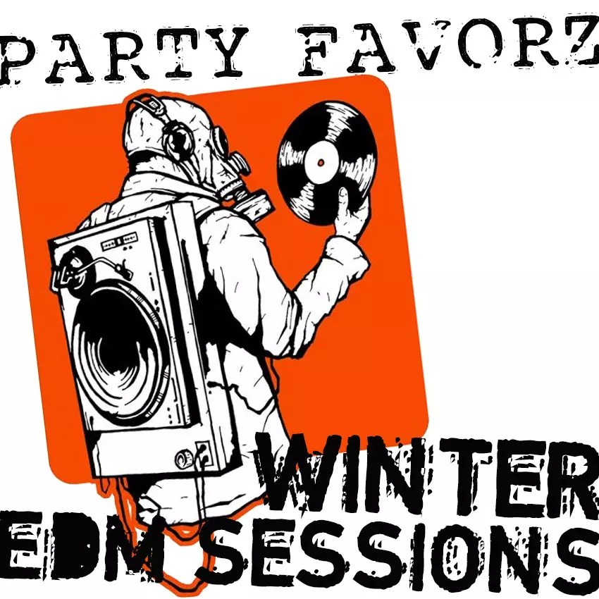Winter EDM Sessions