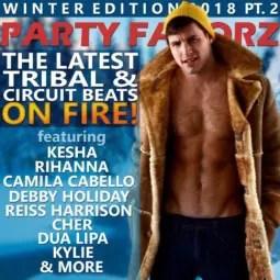 Winter Edition 2018 pt. 2