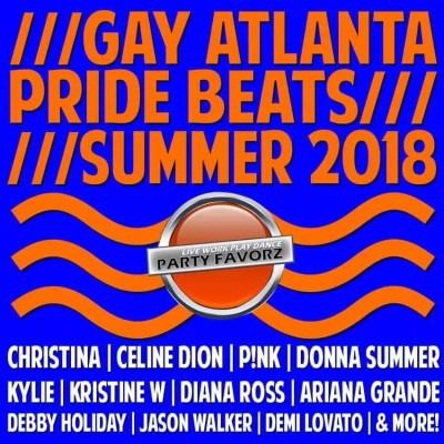 Gay Atlanta Pride