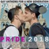 Gay Anthems For a New Generation 2018 | Modern-Day Gay Classics For Millennial's