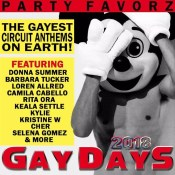 Gay Days pt