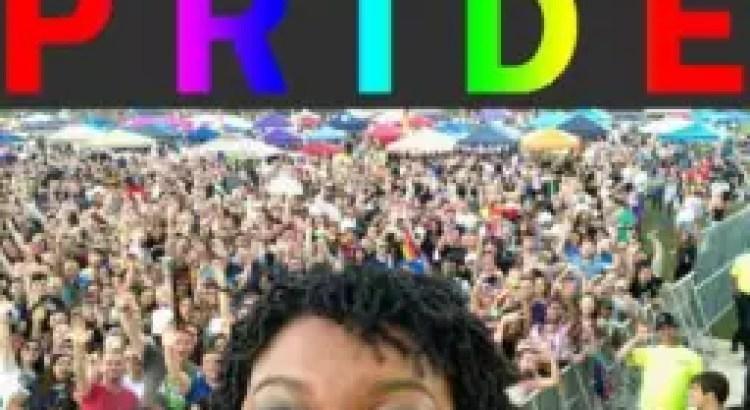 Atlanta Pride, Stacey Abrams