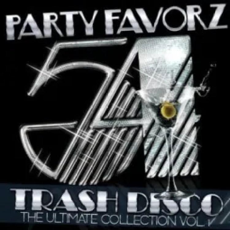 Trash Disco The Ulti Collection Vol-1