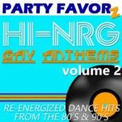 Hi-NRG Gay Anthems vol. 2