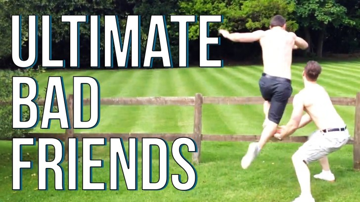 Ultimate-Bad-Friends-Compilation-FailArmy