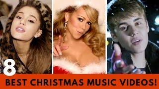 Top-8-Best-Christmas-Music-Videos