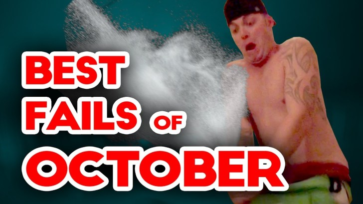 Best-Fails-of-the-Month-OCTOBER-of-2016-Funny-Fail-Compilation