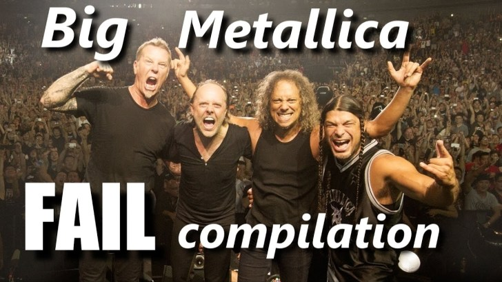 Big-Metallica-FAIL-compilation-RockStar-FAIL