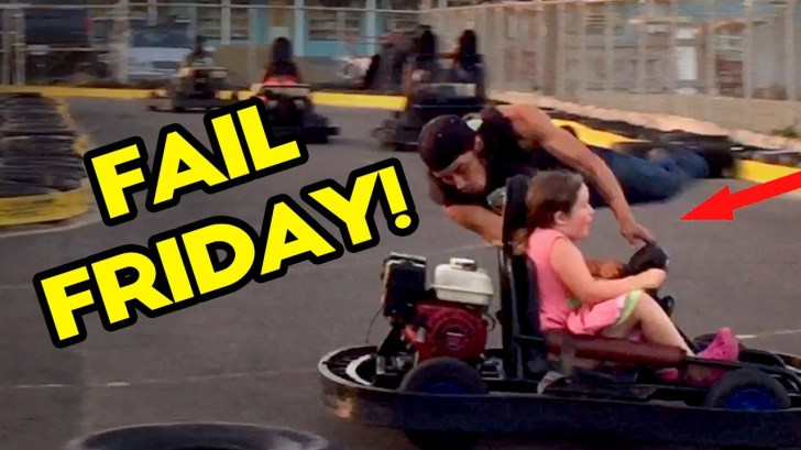 FAIL-FRIDAY-The-Best-Fails-of-April-Week-3-2017-Funny-Fail-Compilation-The-BEST-FAILS