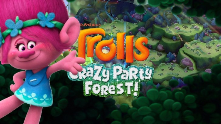 First-Look-at-DreamWorks-Trolls-Crazy-Party-Forest-by-Ubisoft