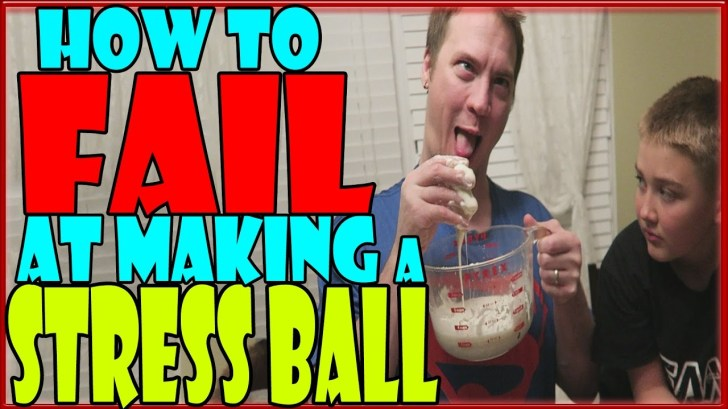 HOW-TO-FAIL-AT-MAKING-A-STRESS-BALL