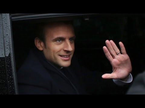 Exit-estimates-Macron-to-win-presidency