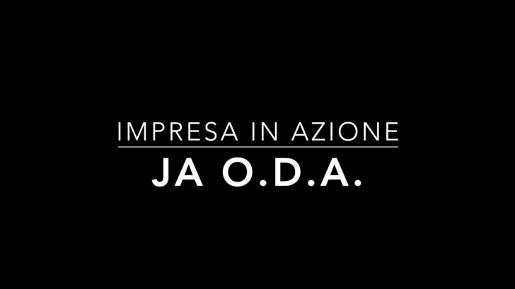 JA-O.D.A.-Optimization-Daily-Action-Video-aziendale