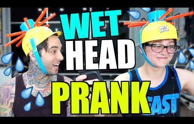 WET-HEAD-CHALLENGE-PRANK-DISNEY-FAIL