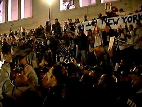 Yankees-Win-CRAZY-PARTY-@-Yankee-Stadium-WS-2009