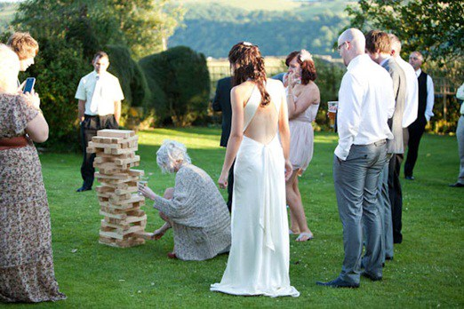 Top 12 Amazing Engagement Party Games