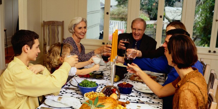Thanksgiving Games For Kids And Families