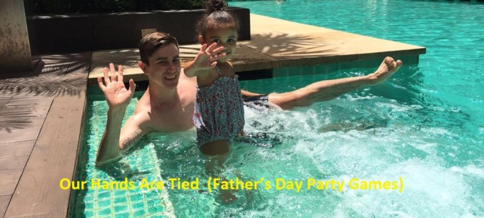 Father's Day Party Games